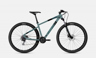 Ghost Kato Essential 27.5 - Blue / Black / Gray