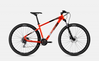 Ghost Kato Essential 27.5 - Red / Black / Gray