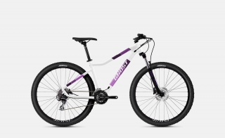 Ghost Lanao Essential 27.5 - Star White / Purple
